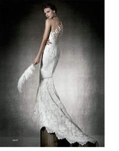 St Patrick 2016 Collection by michalakou_bridal 2016 Wedding Dresses, Wedding Dress Trends, Elegant Wedding Dress, Wedding Gowns, Wedding Bride, Bridal Collection, Dress Collection, Fashion Group, San Patrick