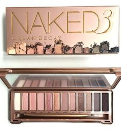 GIVEAWAY! Score @urbandecay's NEW Products HERE>  Just Re-Pin To Win!