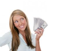 Money saving tips for single women!