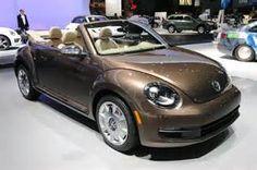 black and brown vw bug - Bing Images
