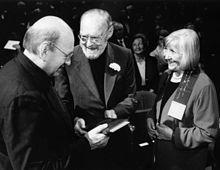 Bernd y Hilla Becher - Wikipedia, la enciclopedia libre