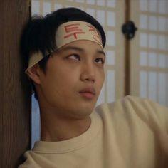 You okay kai ? Baekhyun, Exo Kai, Memes Exo, Funny Kpop Memes, 17 Kpop, Memes Funny Faces, Boy Face, Kim Minseok, Fandoms