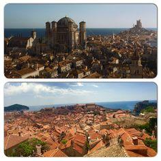 King's Landing (with CGI), Dubrovnik, Croatia