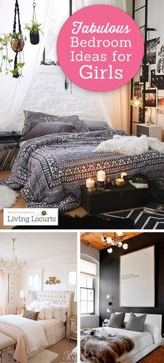 Schlafzimmer, Schlafzimmer Ideen and Inspiration on Pinterest