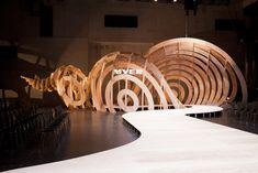 fashion stage design - Google Search