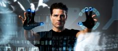 The technology portrayed in the Tom Cruise movie Minority Report continues to come to fruition in real life, this time with advances in the transparent displays Tom's character used throughout the science fiction film! Kathryn Morris, Tom Cruise, Film Science Fiction, Fiction Movies, Smart Home Technology, Futuristic Technology, Technology Gadgets, Technology Innovations, Techno Gadgets