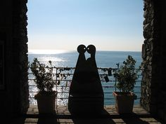 Walking the Lover's Lane in the Cinque Terre
