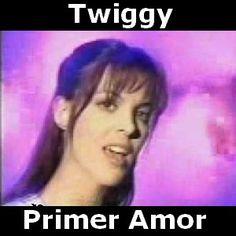 Twiggy - Primer Amor acordes