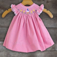 Mother Goose Dress $34.99, FREE Shipping Babies Photography, Kid Hairstyles, Mother Goose, Grandchildren, Smocking, Babys, Free Shipping, Boutique, Summer Dresses