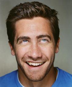 Jake Gyllenhaal by Martin Schoeller
