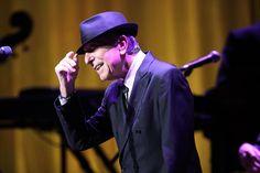 The Beautiful Passing Of Leonard Cohen