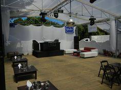 Café Del Mar * Abertura do Verão 2011 - Baleares Beach Lounge - Fotos da casa Verão 2012 - Baleares Beach Lounge - Praia do Estaleiro - Balneário Camboriú - Santa Catarina - Brazil