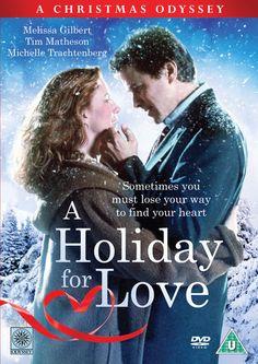 A Holiday For Love [DVD]: Amazon.co.uk: Tim Matheson, Jerry London, Melissa Gilbert: DVD & Blu-ray