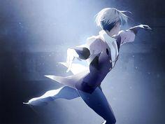 BEPO| Yuri on ice||| Victor Nikiforov #yurionice