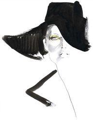 By David Downton  Live a luscious life with LUSCIOUS: www.myLusciousLife.com