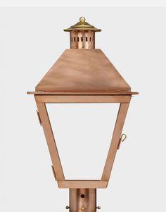 Piedmont gas lamp lighting pinterest gas lanterns lantern outdoor post light parts interior paint color ideas check more at http aloadofball Gallery