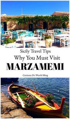 The magic of Marzamemi. Marzamemi is a tiny fishing village on the southeastern coast of Sicily, nea Verona Italy, Puglia Italy, Sicily Italy, Venice Italy, Tuscany, Sicily Travel, Italy Travel Tips, Places To Travel, Places To Visit