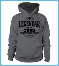 coole kapuzenpullover legendr seit 2003 (*Partner Link)