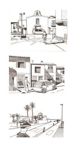 Comic La Playa 2014