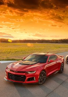 2017 Chevrolet Camaro ZL1 rethinkcarbuying.com
