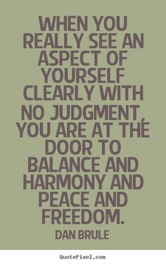 Seven Selected Quotes For Peace And Harmony Peace And Harmony