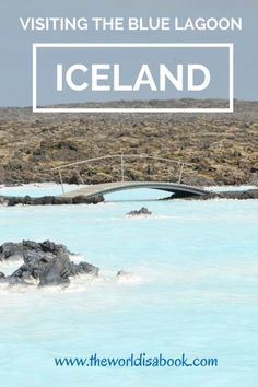 Guide and tips to visiting the Blue Lagoon in Iceland with Kids: The Good, Bad and Naked lowdown.