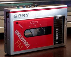 Sony Walkman,............................................................Please save this pin... ........................................................... Visit!.. http://www.ebay.com/usr/prestige_online
