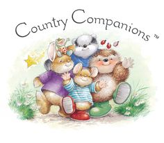 Country Companions Illustrations - Google Search