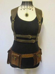 Kleiderkorb.de :: Harness