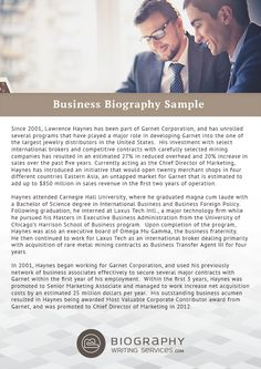 layout of a letter best biography samples best biography on 22712 | 9e5fd090c73235d2eba5a618c0b22712 the reader biography