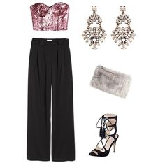 Last Minute New Year's Eve Outfit Inspiration! For product info click through post! Xo