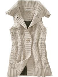 Best Bet: Long Sweater Vest | Classy chic, Long sweaters and Classy