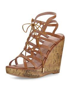 cb0ad29e058f Joie Larissa Gladiator Wedge Sandals