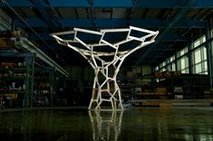 Complex Timber Structures 2