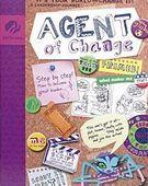 A Junior Troop's year long Agent of Change Journey activities description - cute ideas!
