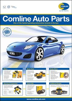 COMLINE AUTO PARTS #automotive #accessories #brakes #lubricants #filters #motoroils #autoparts #truckparts #automotivemarketing #salespromotion #socialmedia #socialnetworks Social Networks, Social Media, Aftermarket Parts, Sale Promotion, Brake Pads, Truck Parts, Spare Parts, Social Media Tips