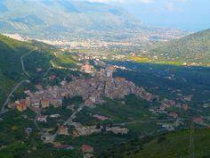 TorrettaMitCarini - Torretta – Wikipedia Palermo, Grand Canyon, River, Nature, Outdoor, Sicily, Communities Unit, Outdoors, Naturaleza