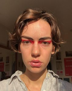 So this isn't news to anyone, but Brigette Lundy-Paine is cool as hell. The actress first came on the scene when she played Maureen Walls in Atypical, Pretty People, Beautiful People, Brigette Lundy Paine, Barbie Ferreira, Punk, Attractive People, Celebs, Celebrities