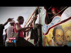Haiti's 'Tap Tap' Bus Art #missiontrip #transportation