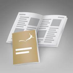 #Broschüre #Broschur #Klebebindung #Hotmelt #PUR #Rückstichheftung #Magazin #Geschäftsbericht