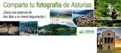 Concurso fotográfico #ParaísoNatural<br/><br/>Podrás participar en tantas categorías como quieras  de las 7  que proponemos