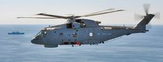 The Royal Navy's best submarine hunting helicopters will begin pitting their wits against their chosen foes this weekend in the warm waters of the Mediterranean. Merlins from Culdrose in Cornwall are making the 1,400-mile trip across Europe to join fellow anti-submarine specialists from the world's navies for the biggest NATO exercise of its type. Each year the international military alliance gathers ships, submarines, maritime patrol aircraft and helicopters in and off Sicily for Proud…