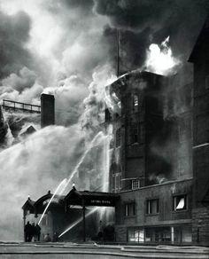 Tacoma hotel fire, 1935