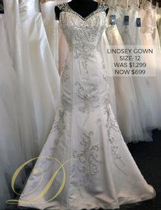 a8fd4ab9b93 Designer bridal gowns up to 70% off! Pueblo ColoradoGorgeous Wedding DressBudget  WeddingOutletsBridal GownsWedding GownsEmbellishmentsSize ...