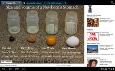 breast feeding-good to know