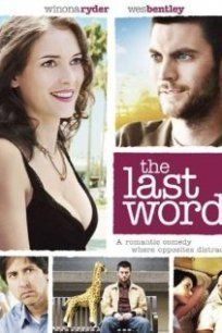 Rent The Last Word starring Winona Ryder and Wes Bentley on DVD and Blu-ray. Get unlimited DVD Movies & TV Shows delivered to your door with no late fees, ever. One month free trial! Romance Movies, Hd Movies, Movies Online, Movies And Tv Shows, Movie Tv, Indie Movies, Winona Ryder, Rebecca Miller, Word Online