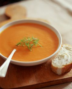 carrot-bisque.jpg - Getty Images