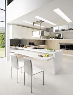 Vibrant and modern with fresh proposal - Asia -
