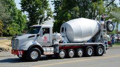 Semi Trucks, Chevy Trucks, Oil Platform, Mixer Truck, Oil Tanker, Concrete Mixers, Heavy Equipment, Crane, Platforms