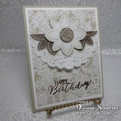 New Occasions Catalog Sets by stamperdianne - Cards and Paper Crafts at Splitcoaststampers